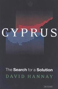 Cyprus: The Search for a Solution