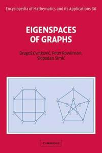 Eigenspaces of Graphs