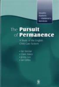 The Pursuit of Permanence