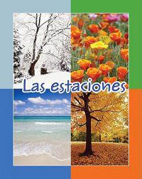 Las Estaciones = Seasons