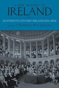 A New History of Ireland
