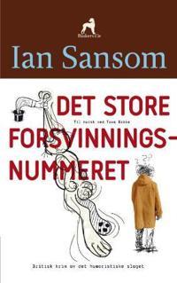 Det store forsvinningsnummeret - Ian Sansom | Ridgeroadrun.org