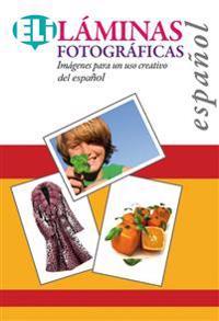 Láminas Fotográficas ELI. Flashcards A2/B1