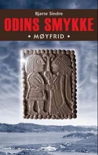 Møyfrid - Bjarte Sindre pdf epub