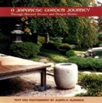 A Japanese Garden Journey