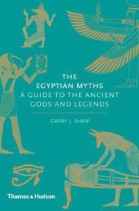 The Egyptian Myths