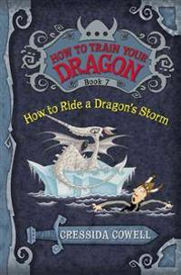 How to Ride a Dragon's Storm: The Heroic Misadventures of Hiccup the Viking