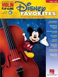 Violin Play-Along Volume 29