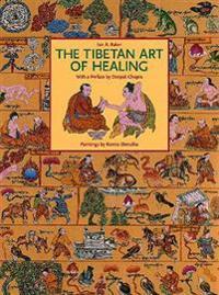 The Tibetan Art of Healing