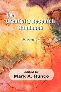 The Creativity Research Handbook