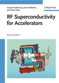 RF Superconductivity for Accelerators, 2nd Edition