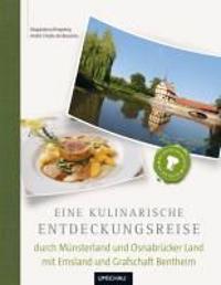 Ringeling, M: kulinar. Entdeckungsreise/Münsterl.