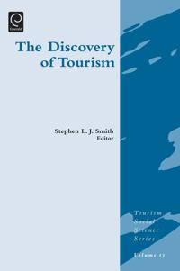 The Discovery of Tourism
