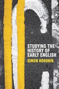 Studying the History of English