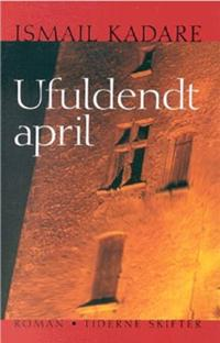 Ufuldendt april
