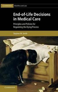 End-of-Life Decisions in Medical Care