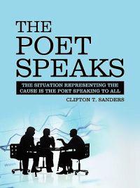 The Poet Speaks