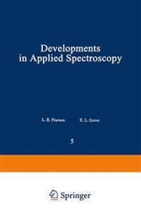 Developments in Applied Spectroscopy