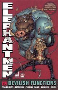 Elephant Men 5