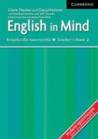 English in Mind Level 2 Teacher's Book Polish Exam Edition