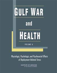 Gulf War and Health