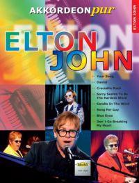 Elton John - Akkordeonpur