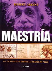 Maestria = Mastery