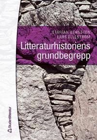 Litteraturhistoriens grundbegrepp