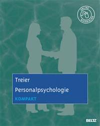 Personalpsychologie kompakt