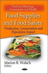 Food SuppliesFood Safety