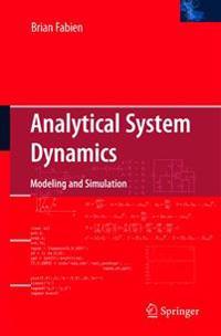 Analytical System Dynamics