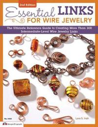 Essential Links for Wire Jewelry