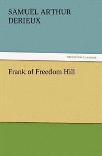 Frank of Freedom Hill
