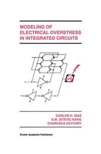 Modeling of Electrical Overstress in Integrated Circuits