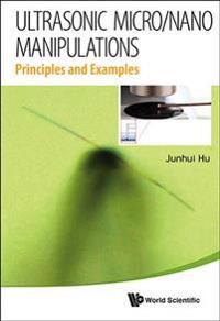Ultrasonic Micro/Nano Manipulations
