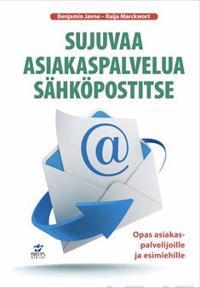 Sujuvaa asiakaspalvelua sähköpostitse