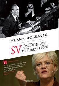 SV - Frank Rossavik | Inprintwriters.org
