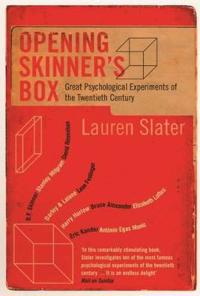 Opening skinners box - great psychological experiments of the twentieth cen