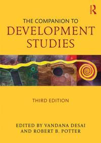 The Companion to Development Studies, Third Edition