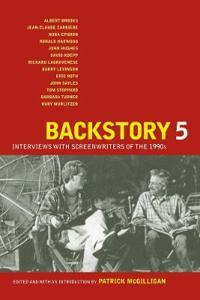 Backstory 5