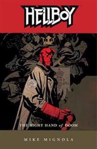 Hellboy 4