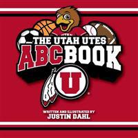 The Utah Utes ABC Book