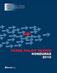 Trade Policy Review - Honduras 2010