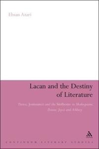 Lacan and the Destiny of Literature