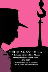 Critical Assembly