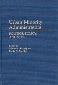 Urban Minority Administrators