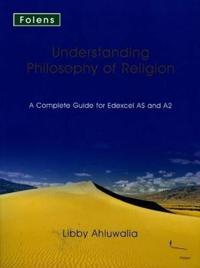 Understanding Philosophy of Religion: Edexcel Text Book