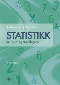 Statistikk for helse- og sosialfagene