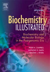 Biochemistry Illustrated
