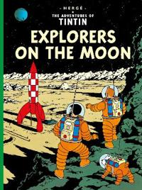Explorers on the Moon